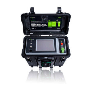 Original Image: Portable Passive Intermodulation Analyzer iQA Series