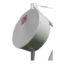 Original Image: RFS – CompactLine Antenna, Ultra High Performance, Dual Polarized, 3 ft