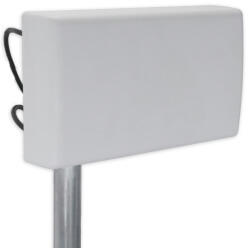 Original Image: Galtronics – EXTENT D5501i 30/60 Narrow Beam Directional Antenna