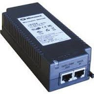 Original Image: Microsemi – Single-Port, 60W, 4-Pairs Gigabit Injector