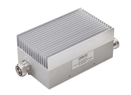 Original Image: Commscope AT-10-D-MFi6 10 dB Low PIM Attenuator 555–2700 DM-DF