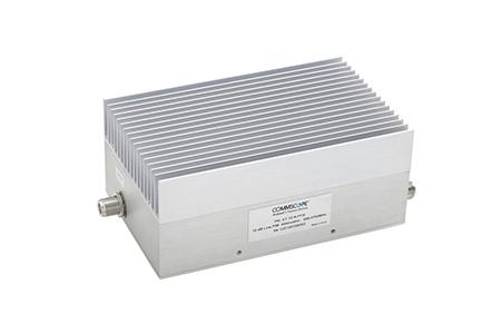 Original Image: CommScope AT-10-N-FFi6 10 dB Low PIM Attenuator, 555-2700 MHz NF-NF