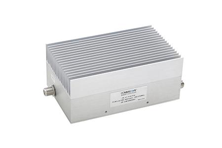 Original Image: Commscope AT-15-N-FFi6 15 dB Low PIM Attenuator 555–2700 MHz, NF-NF