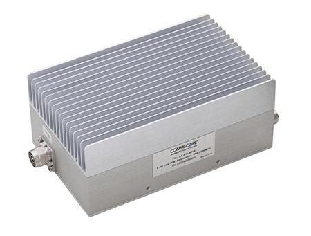 Original Image: CommScope AT-15-N-MFi6 15 dB Low PIM Attenuator 555–2700 MHz, NM-NF