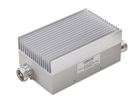 Original Image: CommScope AT-20-D-MFi6 20 dB Low PIM Attenuator 555–2700 MHz, DM-DF