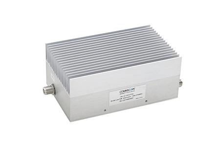 Original Image: CommScope AT-30-N-FFi6 30 dB Low PIM Attenuator 555–2700 NF-NF