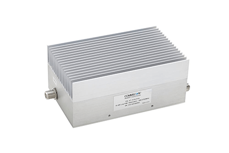 Original Image: CommScope AT-6-N-FFi6 6 dB Low PIM Attenuator 555–2700 NF-NF