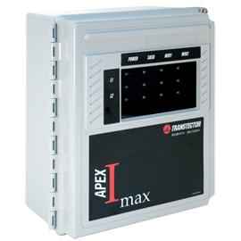 Original Image: Transtector – IMAX 120/240 Single Phase, Modular SASD/MOV Steel Enclosure