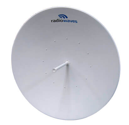 RadioWaves - 1 8 m | 6 ft Standard Performance Parabolic Reflector