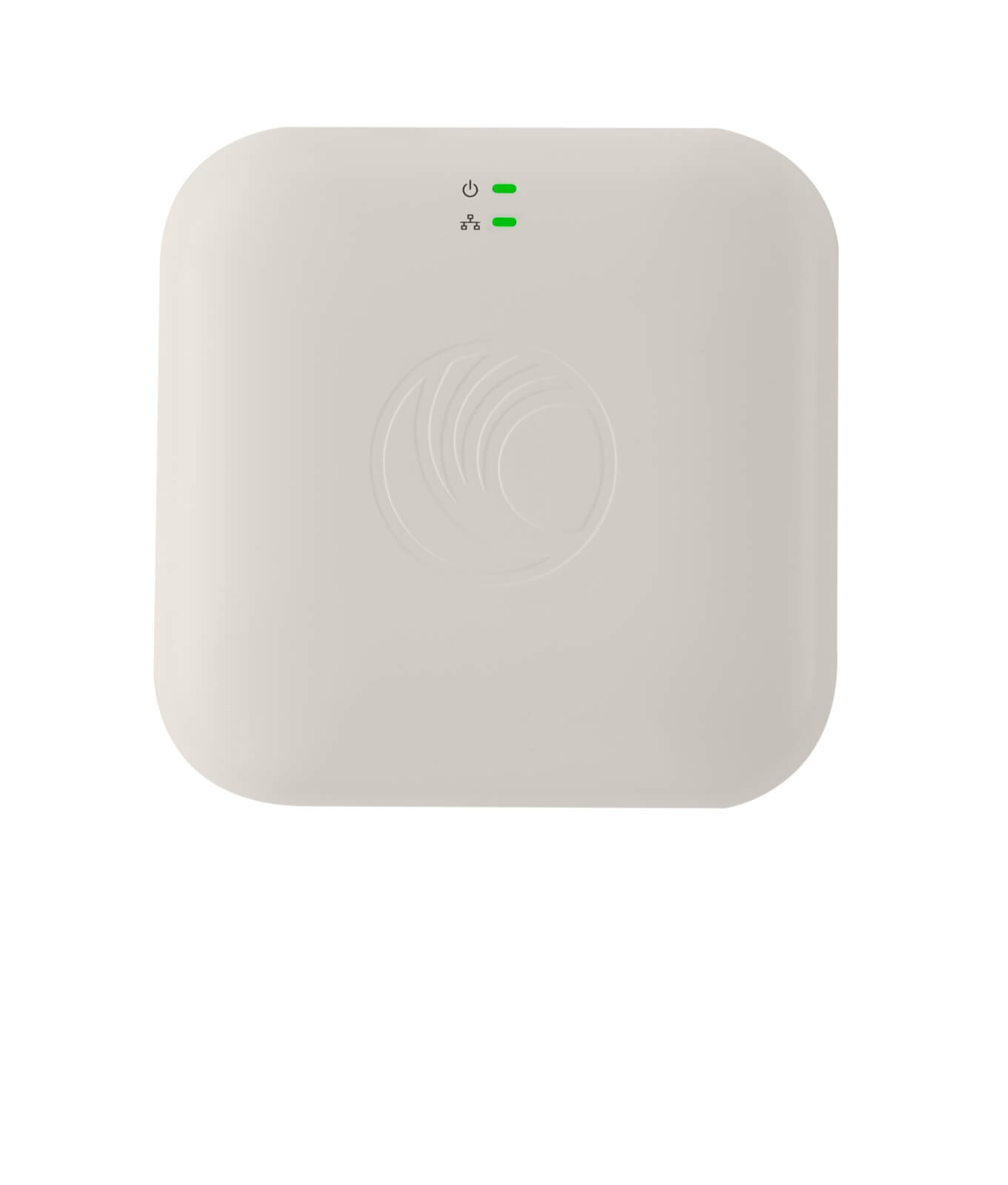 Original Image: Cambium Networks – cnPilot™ E400 (ROW with US country cord) 802.11ac dual band AP with PoE Injector