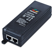 Original Image: Microsemi – 30W Single Port Gigabit Midspan