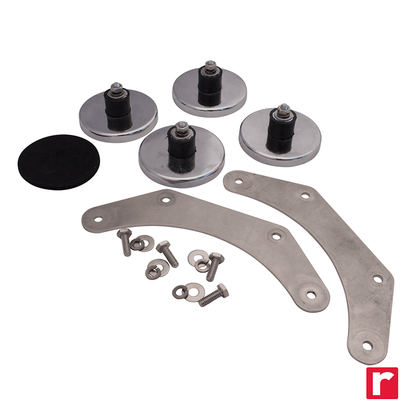 Original Image: Redline – RAS Nomadic Magnetic Mount Kit