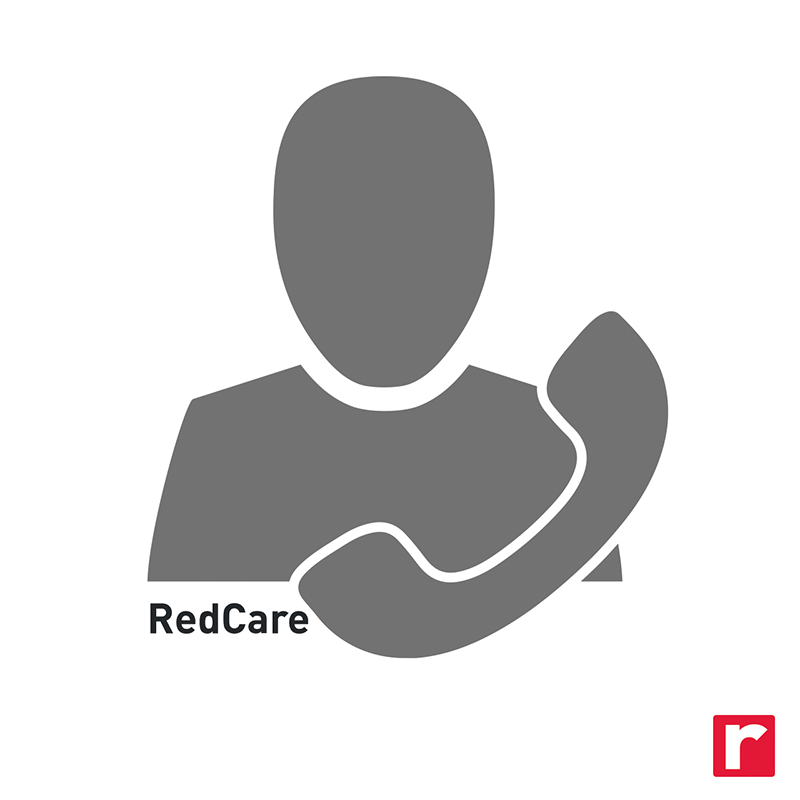 Original Image: Redline – RedCare Out-of-Warranty Repair for RDL5000