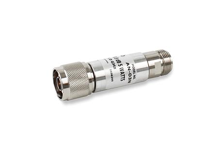 Original Image: Microlab – Attenuator, Fixed 30dB, 5W, DC- 3 GHz, N (M-F)