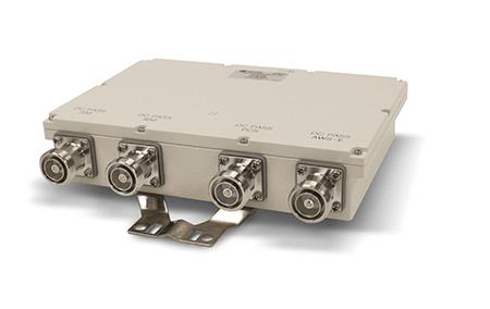 Original Image: Microlab – Quadraplexer, Wideband,700/850/1900/AWS 1&3, 4.3-10-F