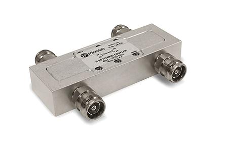Original Image: Microlab – Coupler, Hybrid 694-2700MHz,4.3-10-F, ROHS