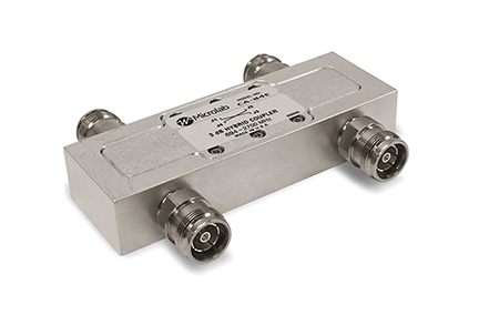 Original Image: Microlab – Coupler, Hybrid, 694-2700MHz,N-F, ROHS