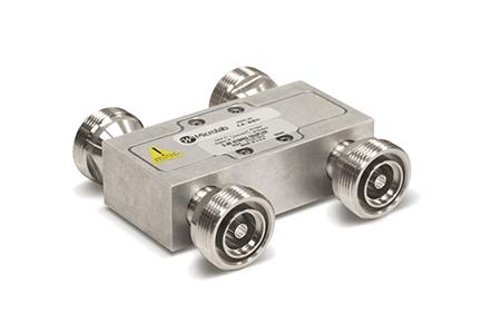 Original Image: Microlab – 3 dB Hybrid Coupler, 694-2700,4.3-10-F, ROHS
