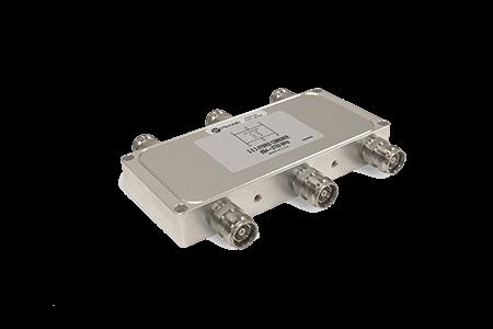 Original Image: Microlab – 3X3 Hybrid Coup, 694-2700 MHz,N-F, 150W, ROHS