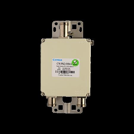 Original Image: Comba – Dual Band Combiner, PCS/AWS, Low PIM(-153dBc), 7/16 DIN-F