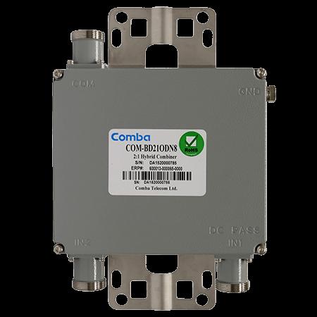Original Image: Comba – 698-2700MHz Hybrid Combiner, Low PIM(-153dBc), 80W