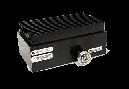 Original Image: Microlab – 160W Terminated Combiner, 694-2700 MHz, 4.3-F, IP67