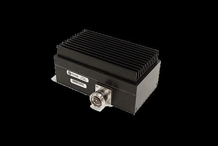 Original Image: Microlab – 160W Terminated Combiner, 694-2700 MHz, Outdoor Salt/Fog