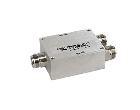 Original Image: Microlab – Splitter, 2-Way, 694-2700MHz, N-F, 10W