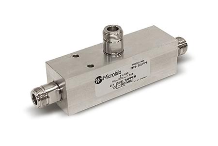 Original Image: Microlab – Tapper, 137-960 MHz, 100:1, 20.0dB, ROHS
