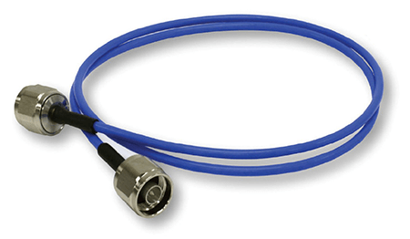 Original Image: Microlab – Jumper Cable, Low PIM, 4.3-M to 4.3-M, 2 Meter
