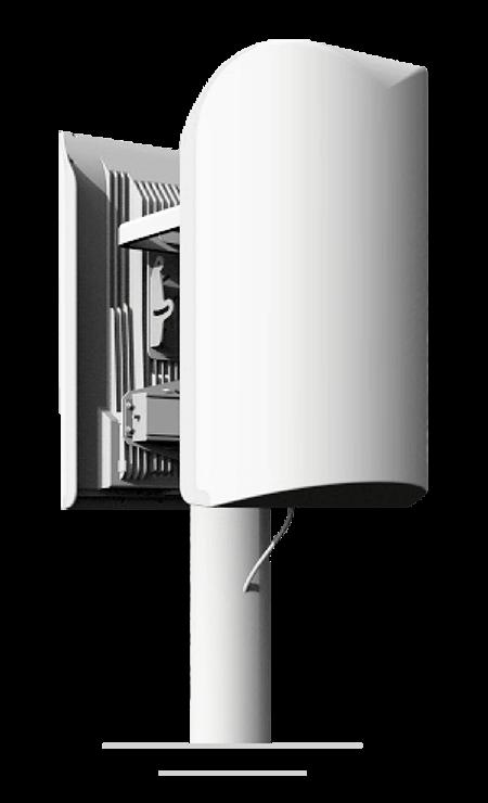 Original Image: BLiNQ Networks FW-300i 17dBi Integrated Antenna, 48VDC