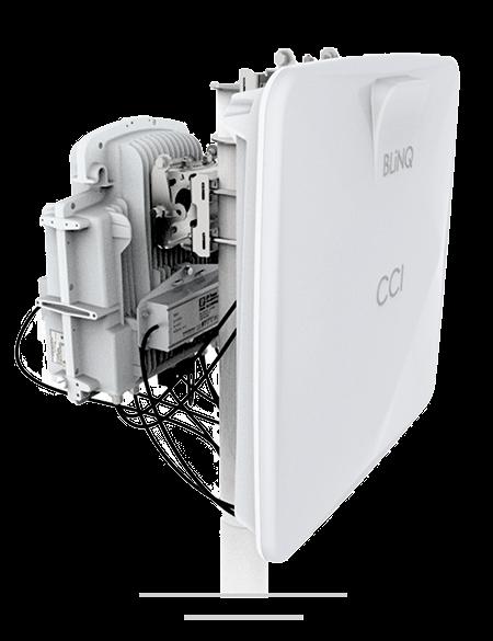Original Image: BLiNQ Networks FW-600 Base Unit