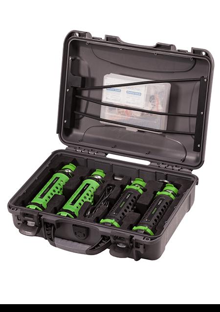 Original Image: Kaelus ACE-1000A Analyzer Calibration Extender, 600-2700MHz, 7-16 DIN Male