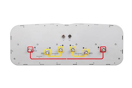 Original Image: CommScope 6-Port Sector Antenna, 2x 694-960 & 4x 1695-2690 MHz