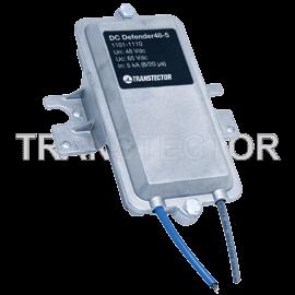 Original Image: Transtector Outdoor 48 Vdc Silicon Protector – DC Defender 48-5