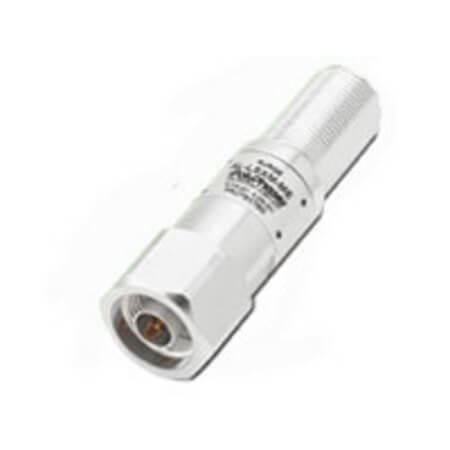 Original Image: PolyPhaser 2GHz-6GHz, Type N F/M Bulkhead RF Surge Protector, 10W, DC Block
