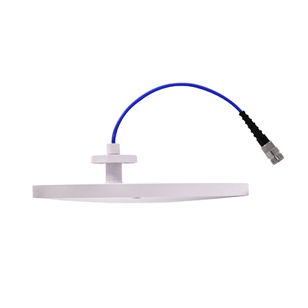 Original Image: Comba Indoor Low Profile Antenna, 380-2700MHz, w/ Pre-Installed Internal Tag