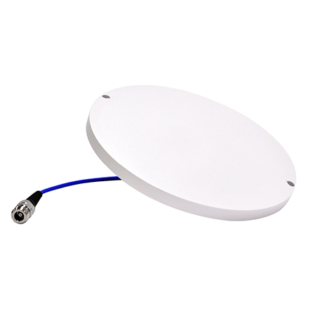 Original Image: Comba Indoor Low Profile Antenna, 698-2700MHz, w/ Pre-Installed Internal Tag