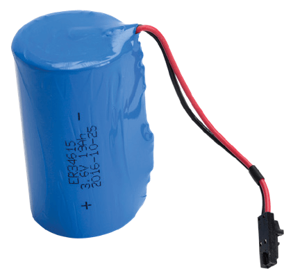 Original Image: FreeWave WC-BAT-1D-IS Replacement battery for WC30i-PSI and WC30i-TZ