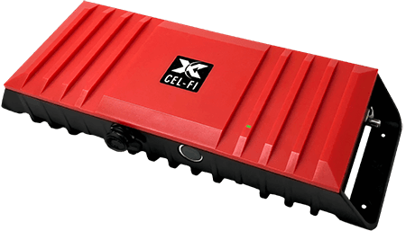 Original Image: Cel-Fi GO RED FirstNet Booster for Bands 12 and 14