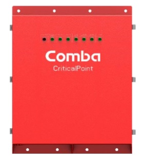 Original Image: Comba CriticalPoint™ Public Safety Battery Backup Unit